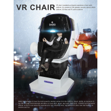 Owatch VR Chair