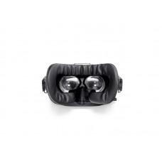 Inlocuitor burete captusit cu piele de 6mm HTC Vive VR Cover