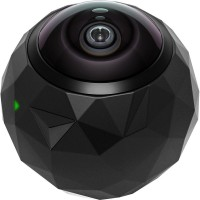 Voxx 360fly Action Cam