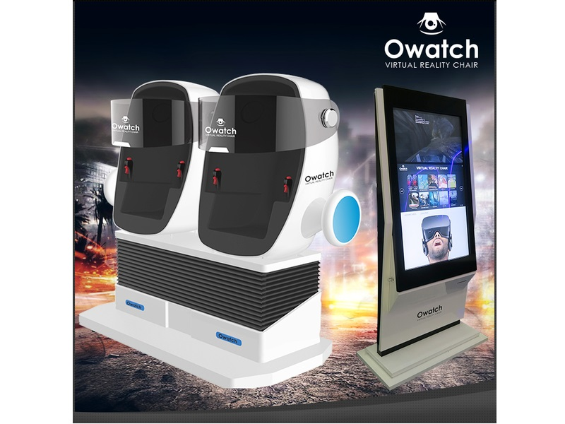 VR pentru Business